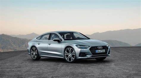 Audi A7 Kosten by Look All New Audi A7 Carsireland Ie Reviews