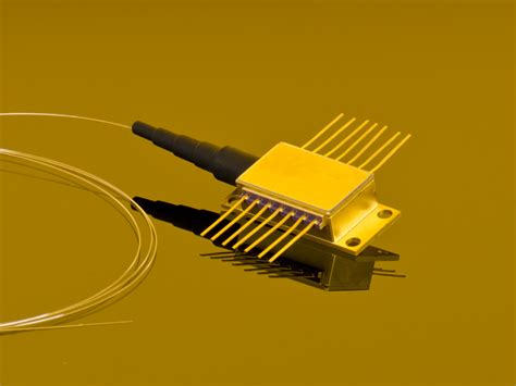 fiber coupled laser diodes high power fiber coupled high power laser diodes at 635 nm