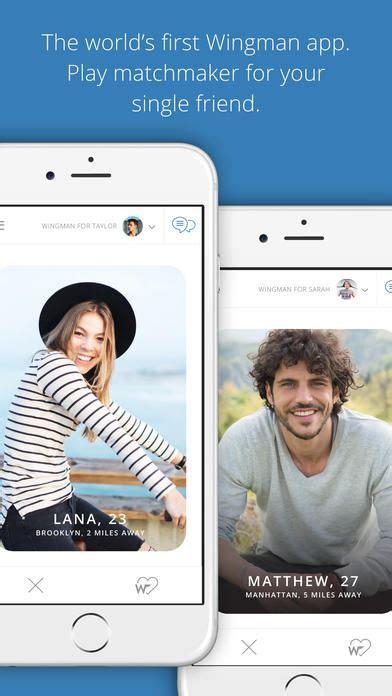 Friend of friend dating app