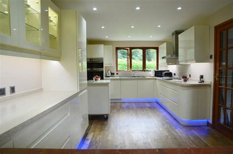 led lighting kitchen soft led kitchen lighting home design studio