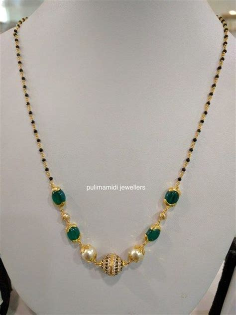 black necklace designs india 17 best images about jewellery on south sea