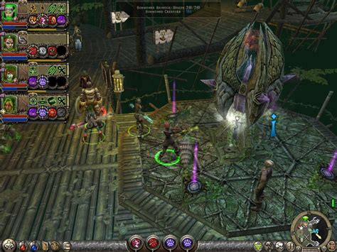 dungeon siege 4 dungeon siege ii screenshots for windows mobygames