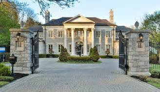 Mean girls mansion in canada can be yours for 14 8 million