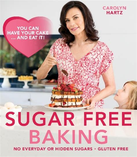 only for you sugar lake books sugar free baking with carolyn hartz rogue homme
