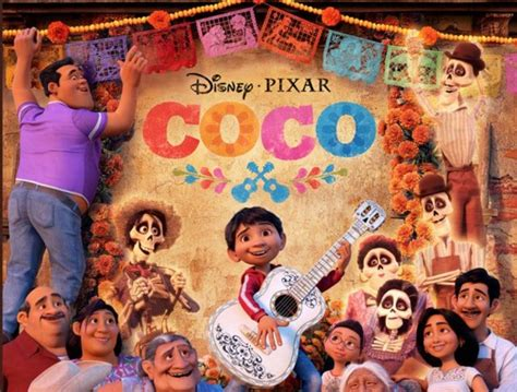 film coco di depok film review coco brings the land of the dead to life on