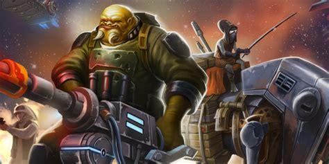 Wars Commander take the battle to takodana in wars commander starwars