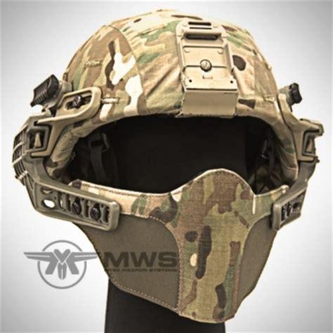 high tech protection head to toe armour innovation