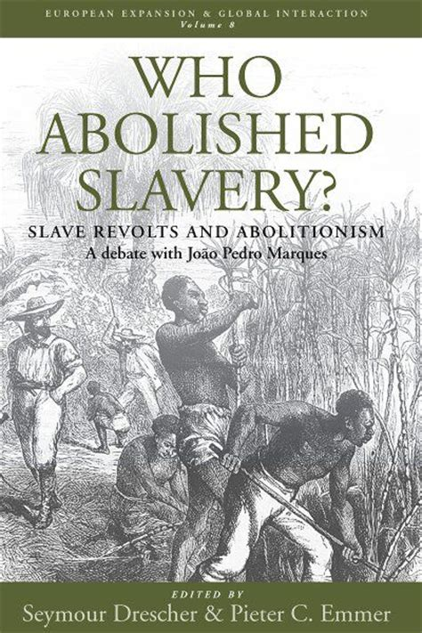 slavery picture books berghahn books who abolished slavery
