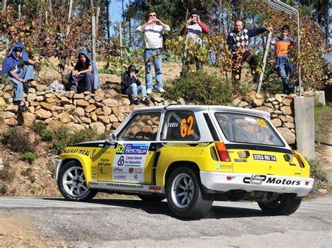 renault 5 rally renault 5 turbo 2 rally car group b group b