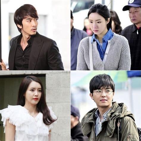film drama korea when a man loves when a man s in love korean drama 2013 남자가 사랑할 때