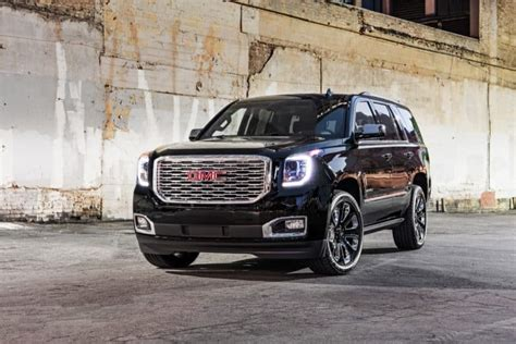 2020 Gmc Models by Everything You Need To About The 2020 Gmc Models