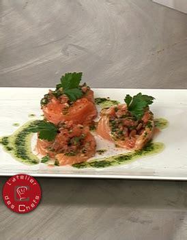 presse cuisine press 233 aux deux saumons et herbes fra 238 ches pour 6