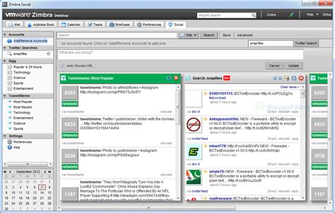 themes zimbra desktop download free new email programs free software healthmaster