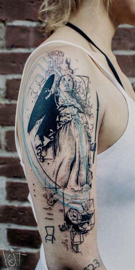 tattoo meaning justice geometric tattoo koit tattoo berlin lady justice