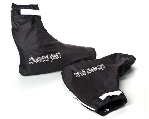 bike shoe covers showers pass club waterproof shoe cover