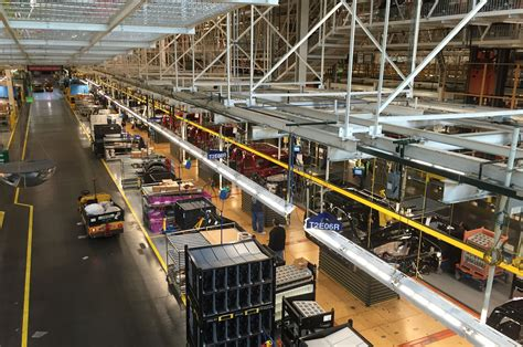 ford production plants 2015 ford f 150 plant tour