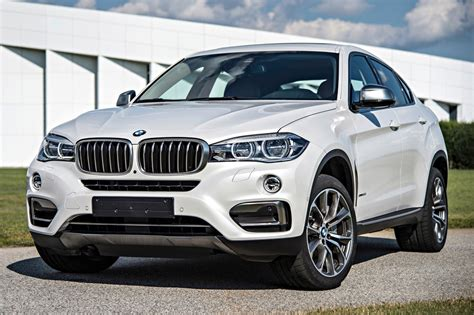 suv bmw 2016 used 2016 bmw x6 suv pricing for sale edmunds