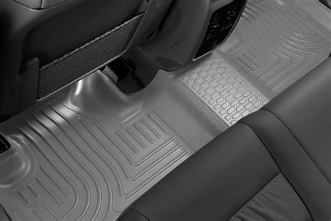2014 Ford Fusion Floor Mats by Husky Liners 174 Ford Fusion 2014 Weatherbeater Floor Liners