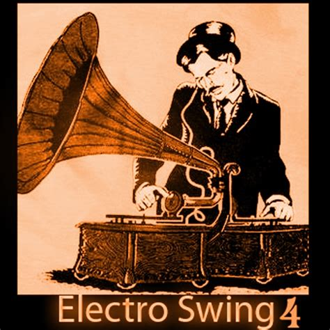 electro swing cd 8tracks radio electro swing 4 15 songs free and