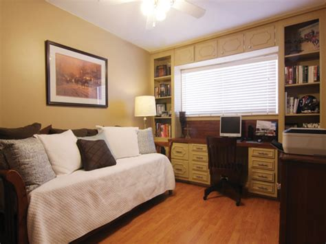small office guest room small home office guest room ideas home design ideas olive crown