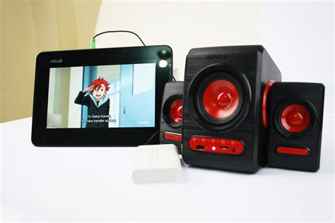 Speaker Pc Laptop Notebook Sonicgear Quatro V Bass review sonicgear quatro v jagat review