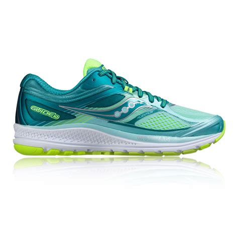 womens green running shoes cheapest saucony guide 10 womens running shoes ss17