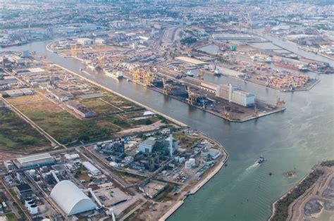 porto di marghera porto di venezia potr 224 accogliere navi da 8500 teu