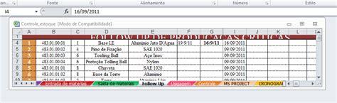 Planilha Excel Procv