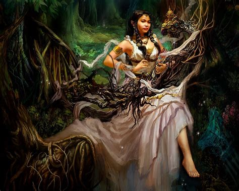 elven wallpaper background elf wallpaper and background 1600x1280 id 233984