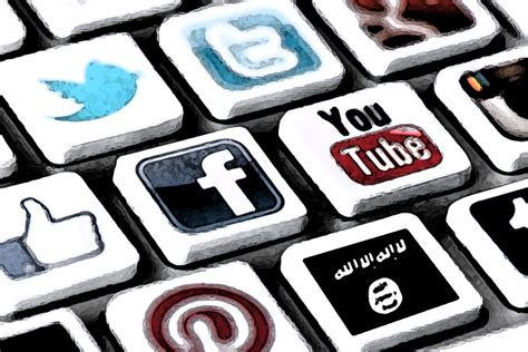La Social Media Strategy Dell Isis In 12 Punti