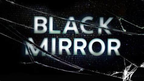 quotblack mirrorquot divulga cartaz enigm225tico da pr243xima temporada