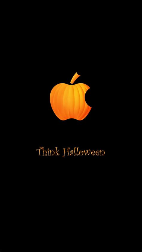 halloween themes for iphone 5 think halloween iphone 5 wallpaper png 640 215 1 136 pixels