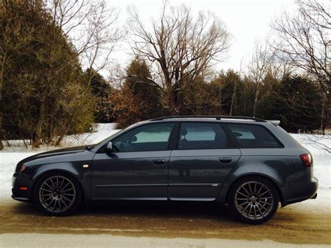 Audi A4 Forum by 2007 Audi A4 B7 15 999 Audi Forum Audi Forums For