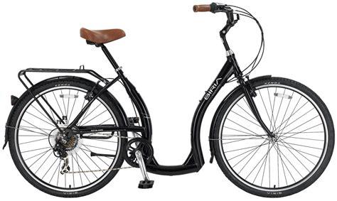 7 Reasons To Bikes And Bikers by Biria Easy Boarding 7 Speed City Bike 700c