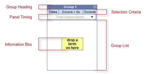 qt designer group box layout i2b2 temporal query tool view