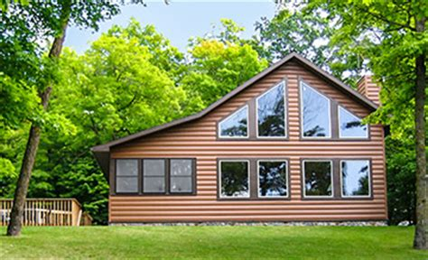 log siding replacement siding springfield mo ozark gutters replacement windows