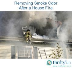 remove smoke smell from house how to remove the smoke smell from clothes after a house fire smoke smell how to