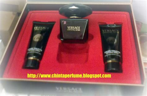Givency Set 3 In One Code 8809 chinta paradise perfume set