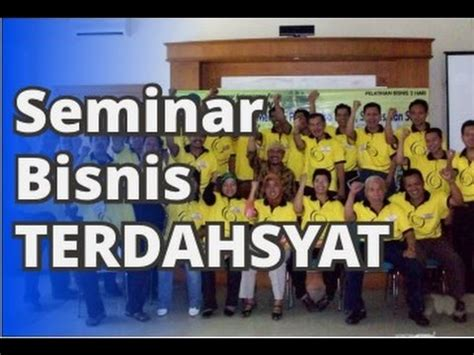 film motivasi bisnis youtube seminar motivasi bisnis terdasyat oleh bioenergicenter