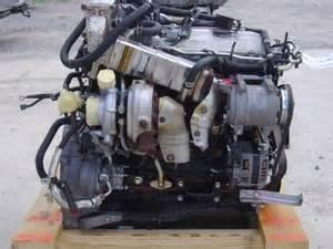 Isuzu Npr Diesel Engine Isuzu Diesel Engine 4hk1 Tc Npr Nqr Gmc W3500 W4500 W5500