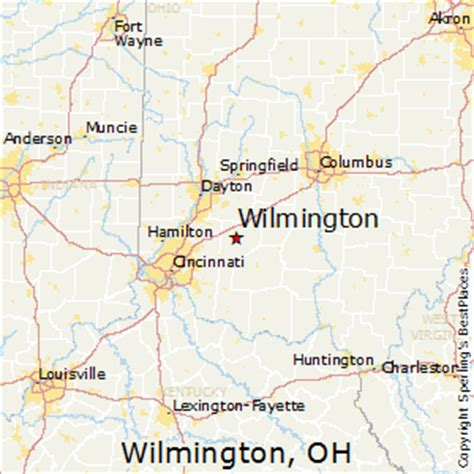 houses for rent wilmington ohio best places to live in wilmington ohio