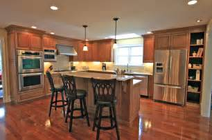 New Ideas For Kitchens Check Out The Pics Of New Kitchens Halliday Construction