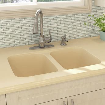 integrated sink kitchen countertop kitchen sinks buyer s guides rona rona