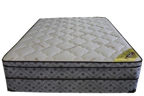 Royal Mattress by Sim 012 Crown Royal Mattress Set Furtado Furniture