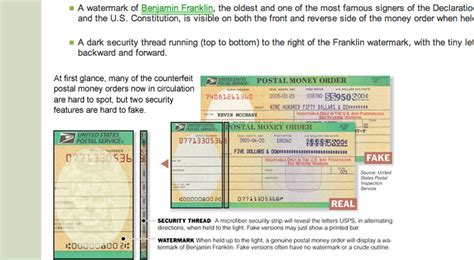 Can I Buy A Money Order With A Gift Card - postal money order fraud imagelight