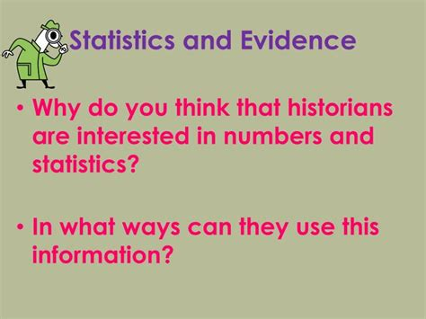 statistics for who think they statistics using microsoft excel 2016 ppt causes of the ir textiles powerpoint presentation