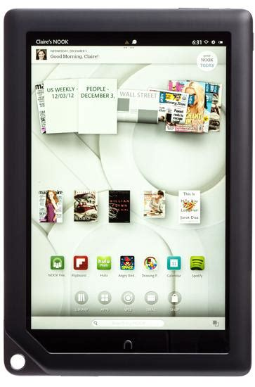 barnes noble nook hd review rating pcmagcom