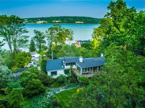 Snedens Landing Ny Real Estate by Wow House Snedens Landing Historic Home Features