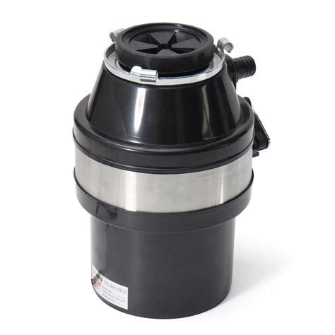sink with garbage disposal 370w 220v waste disposer food garbage sink disposal