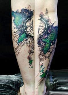 watercolor tattoos okc abstract tattoos 62 seo